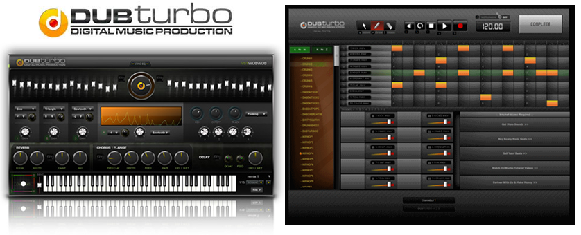 Make your own hip hop beats beat making secrets revealed for Create beats online free