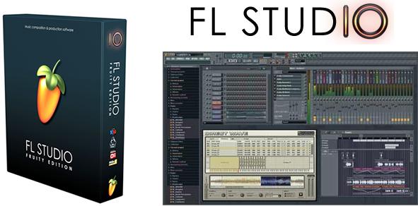 FL Studio screenshots